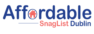 Affordable Snag List Dublin logo
